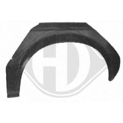 Panneau latéral - HDK-Germany - 77HDK9413031