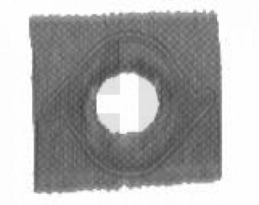 Panneau latéral - Diederichs Germany - 9413061