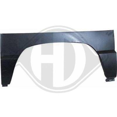 Panneau latéral - HDK-Germany - 77HDK9450032