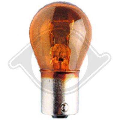 Ampoule, feu clignotant - Diederichs Germany - 9500081