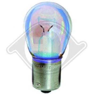 Ampoule, feu clignotant - Diederichs Germany - 9500082