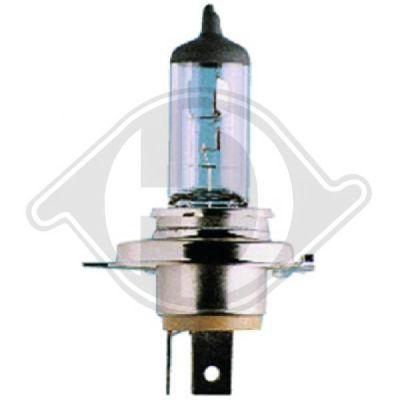 Ampoule, projecteur principal - Diederichs Germany - 9600080