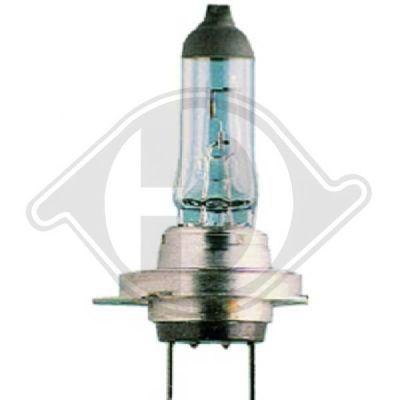 Ampoule, projecteur principal - Diederichs Germany - 9600081