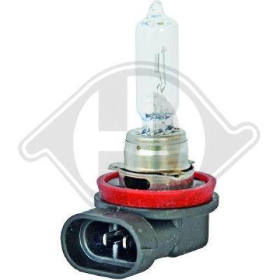 Ampoule, projecteur principal - Diederichs Germany - 9600086