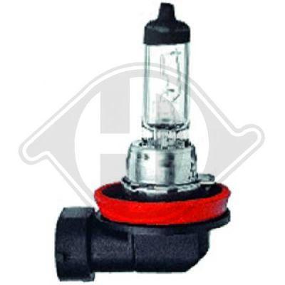 Ampoule, projecteur principal - HDK-Germany - 77HDK9600087