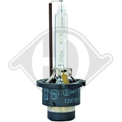 Ampoule, projecteur principal - HDK-Germany - 77HDK9600088