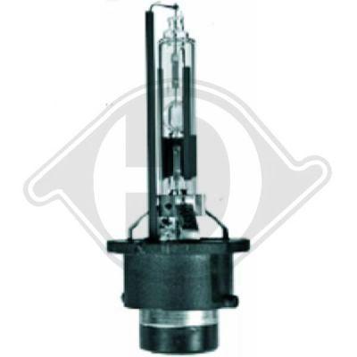 Ampoule, projecteur principal - Diederichs Germany - 9600089