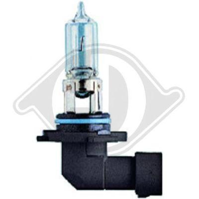 Ampoule, projecteur principal - Diederichs Germany - 9600090