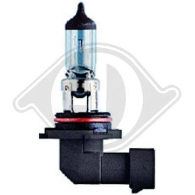 Ampoule, projecteur principal - Diederichs Germany - 9600091