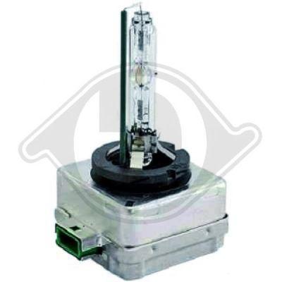 Ampoule, projecteur principal - Diederichs Germany - 9600094