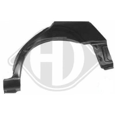 Panneau latéral - HDK-Germany - 77HDK9965231
