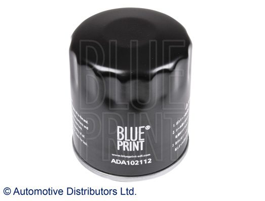 Filtre à huile - BLUE PRINT - ADA102112