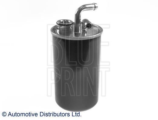 Filtre à carburant - BLUE PRINT - ADA102313