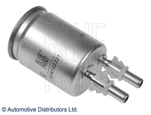 Filtre à carburant - BLUE PRINT - ADA102321