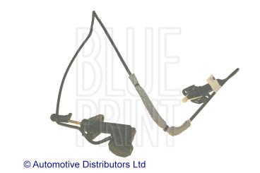 Cylindre émetteur, embrayage - BLUE PRINT - ADA103602