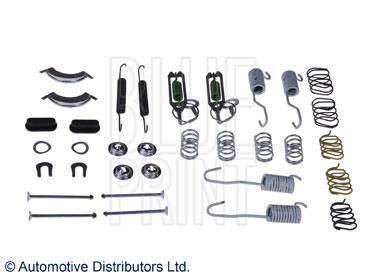 Kit d'accessoires, mâchoire de frein - BLUE PRINT - ADA1041506