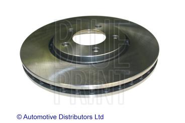 Disque de frein - BLUE PRINT - ADA104301