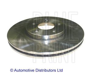Disque de frein - BLUE PRINT - ADA104302