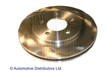 Disque de frein - BLUE PRINT - ADA104303