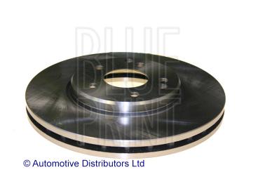 Disque de frein - BLUE PRINT - ADA104305