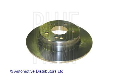 Disque de frein - BLUE PRINT - ADA104306