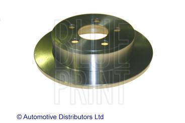 Disque de frein - BLUE PRINT - ADA104308