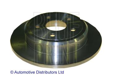 Disque de frein - BLUE PRINT - ADA104310