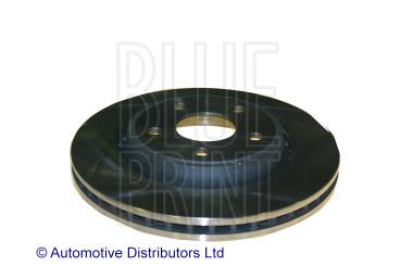Disque de frein - BLUE PRINT - ADA104311