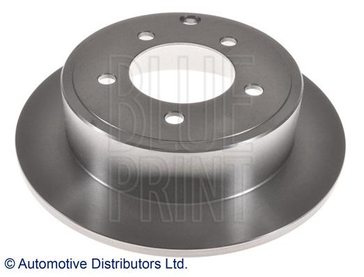 Disque de frein - BLUE PRINT - ADA104314