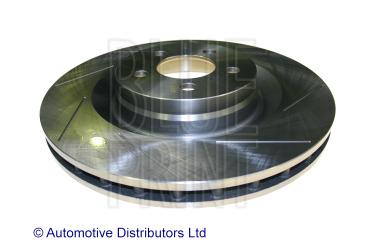 Disque de frein - BLUE PRINT - ADA104317