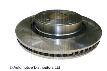 Disque de frein - BLUE PRINT - ADA104320