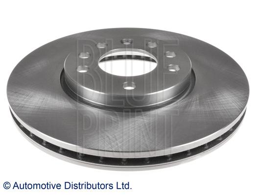 Disque de frein - BLUE PRINT - ADA104323