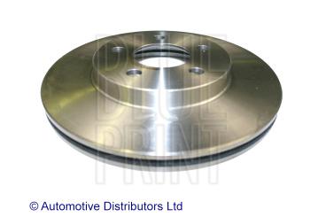 Disque de frein - BLUE PRINT - ADA104325