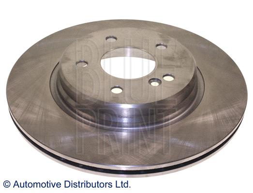 Disque de frein - BLUE PRINT - ADA104330