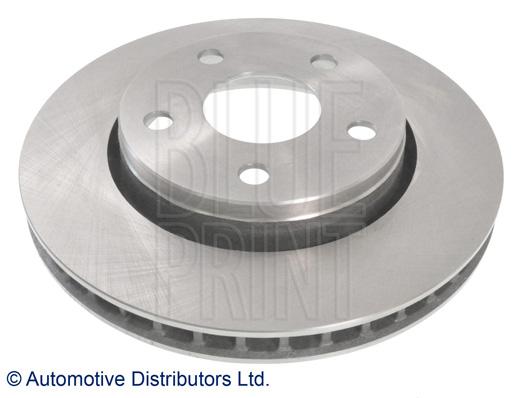 Disque de frein - BLUE PRINT - ADA104335