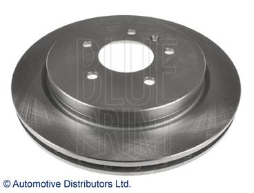 Disque de frein - BLUE PRINT - ADA104340