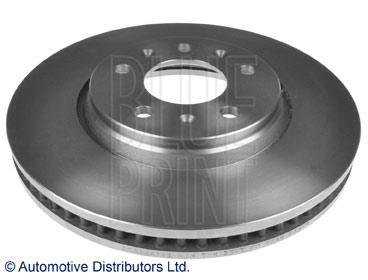 Disque de frein - BLUE PRINT - ADA104343