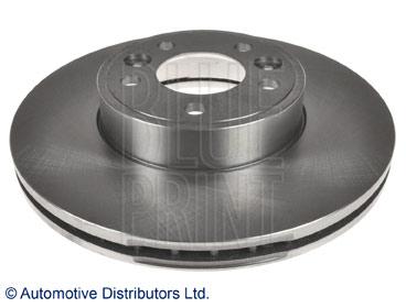 Disque de frein - BLUE PRINT - ADA104350