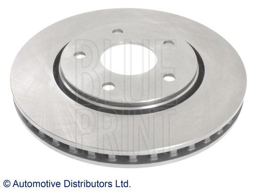 Disque de frein - BLUE PRINT - ADA104353