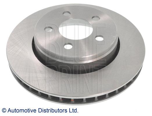 Disque de frein - BLUE PRINT - ADA104355