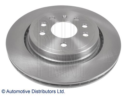 Disque de frein - BLUE PRINT - ADA104356