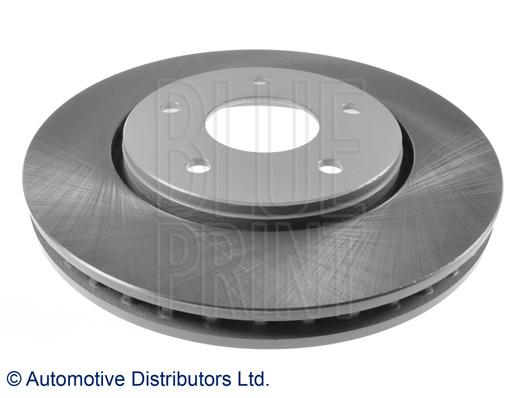 Disque de frein - BLUE PRINT - ADA104358