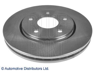 Disque de frein - BLUE PRINT - ADA104360