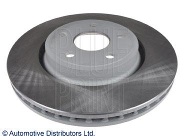 Disque de frein - BLUE PRINT - ADA104363