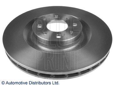 Disque de frein - BLUE PRINT - ADA104364
