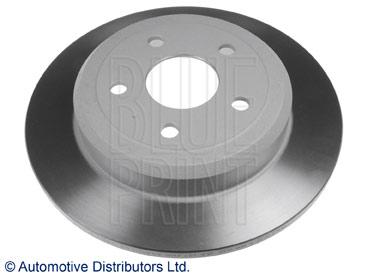 Disque de frein - BLUE PRINT - ADA104365