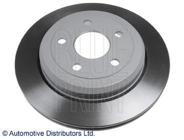 Disque de frein - BLUE PRINT - ADA104366