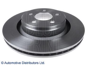 Disque de frein - BLUE PRINT - ADA104368