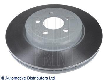 Disque de frein - BLUE PRINT - ADA104370