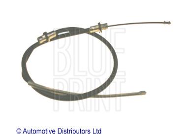 Tirette à câble, frein de stationnement - BLUE PRINT - ADA104605
